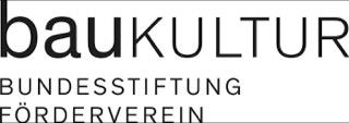baukultur Bundesstiftung Förderverein