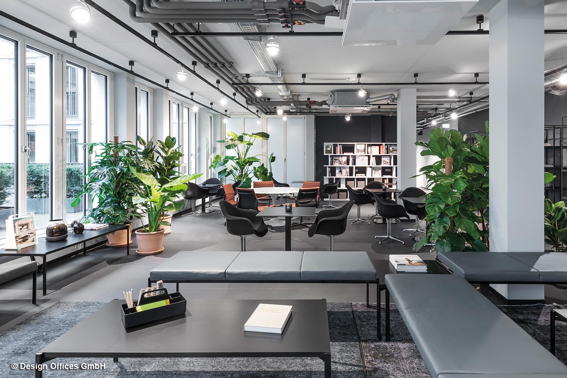 Uberlegen Design Offices Bietet Als Deutschlands Führender Coworking Anbieter Auch In  Köln Flexible Arbeitsplätze Der Premium Klasse