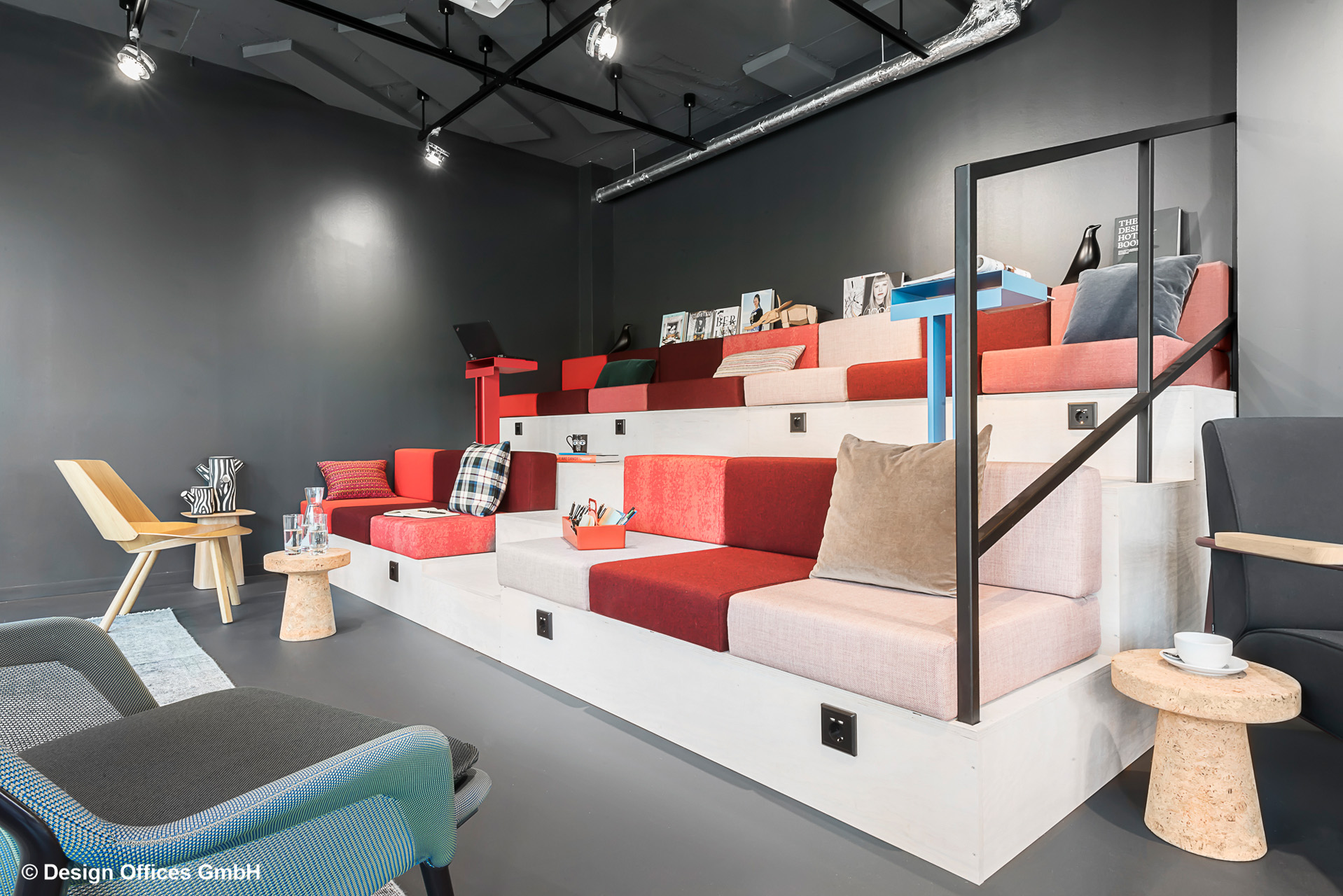 Kap Forum » Partner Beiträge » Carpet Concept Design Offices im ...